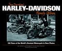 Jean Davidson s Harley Davidson Family Album