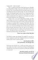 Leading Broken People Book PDF