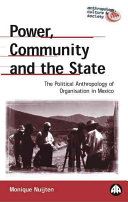 Power  community and the state