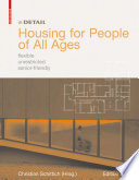 Housing for People of All Ages