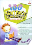 100 Sentence Construction