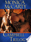 The Campbell Trilogy 3 Book Bundle