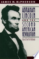 Ebook Abraham Lincoln and the Second American Revolution Epub James M. McPherson Apps Read Mobile