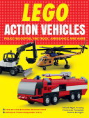LEGO® Action Vehicles Book