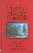 The Usborne Book of Classic Horror