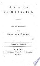 Eugen von Rothelin