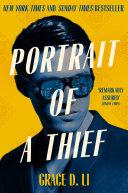Portrait of a Thief Book PDF
