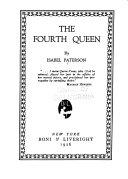 download ebook the fourth queen pdf epub