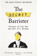 download ebook the secret barrister pdf epub
