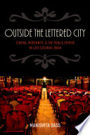 Outside the Lettered City