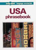 USA Phrasebook