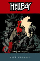 Hellboy Volume 2  Wake the Devil