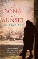 download ebook a song at sunset pdf epub