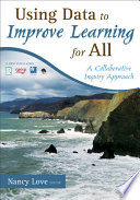 Using Data to Improve Learning for All Book PDF