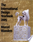 The International Design Yearbook 2005