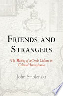 Friends and Strangers Book PDF