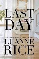 Last Day Book PDF