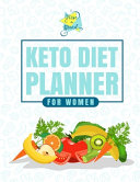 Rise And Grind Keto Diet Planner For Women