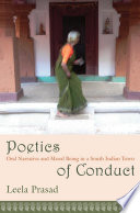 Poetics of Conduct