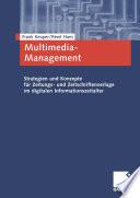 Multimedia-Management