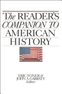 The Reader s Companion to American History