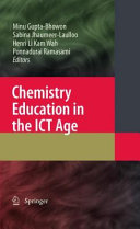 Chemistry Education in the ICT Age