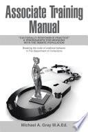 Associate Training Manual