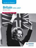 Britain 1945 2007