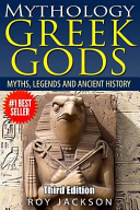 Mythology  GREEK GODS