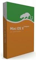 Mac OS X 10.5 - Leopard