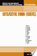 Istc Cstic 2009 Cistc