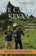 We Carry Kevan Book PDF