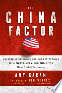 Ebook The China Factor Epub Amy Karam Apps Read Mobile
