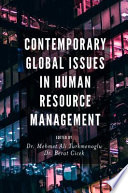 Contemporary Global Issues in Human Resource Management Book PDF