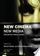 New Cinema  New Media