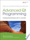 Advanced Qt Programming