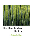 The Elson Readers Book