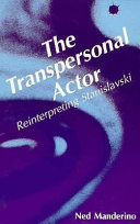 The Transpersonal Actor