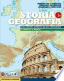 Storia e Geografia  vol  2  Dall impero romano all et   carolingia   L Europa e il mondo