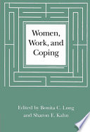 Women  Work  and Coping