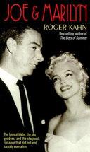 Joe and Marilyn