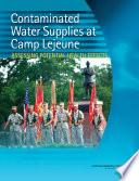 Contaminated Water Supplies at Camp Lejeune