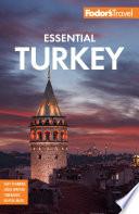 Fodor S Essential Turkey
