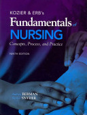 Kozier   Erb s Fundamentals of Nursing