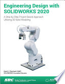 Engineering Design With Solidworks 2020