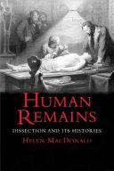 Human Remains