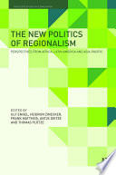The New Politics of Regionalism
