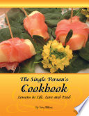 The Single Person s Cookbook