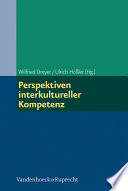 Perspektiven interkultureller Kompetenz