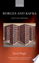 Borges and Kafka